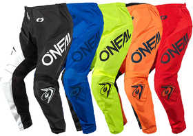 Pantalon cross O'Neal Element Racewear 2021