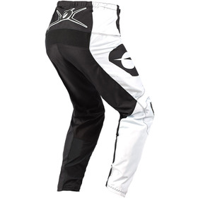 Pantalon cross O'Neal Element Racewear Noir 2021 Dos