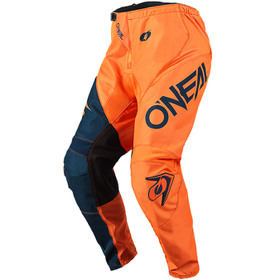 Pantalon cross O'Neal Element Racewear Orange 2021