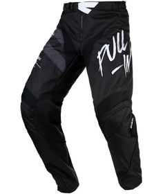 Pantalon cross Pull-In Challenger Original Black 2021