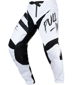 Pantalon cross Pull-In Challenger Original White 2021