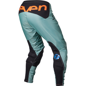 Pantalon cross Seven Annex Bortz Paste 2020 Dos