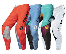 Pantalon cross Seven Annex Exo 2019