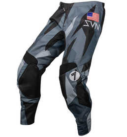 Pantalon cross Seven Annex Raider 19.2