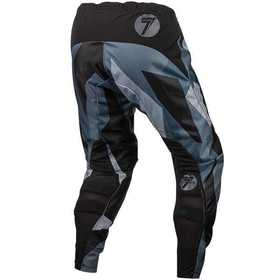 Pantalon cross Seven Annex Raider 19.2 Dos