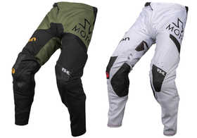 Pantalon cross Seven Rival Trooper 19.2
