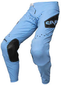 Pantalon cross Seven Zero Raider Bleu 2019