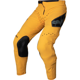 Pantalon cross Seven Zero Vandal Orange 2020