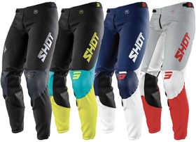 Pantalon cross Shot Aerolite Airflow 2021