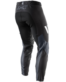 Pantalon cross Shot Aerolite Airflow Black 2021 Dos