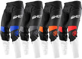 Pantalon cross Shot Devo Slam 2021
