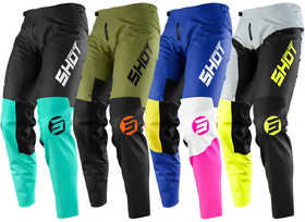 Pantalon cross Shot Devo Storm 2021