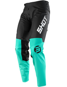 Pantalon cross Shot Devo Storm Green 2021