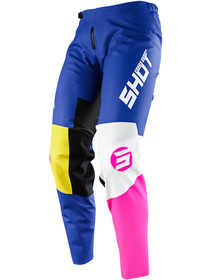 Pantalon cross Shot Devo Storm Navy 2021