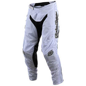 Pantalon cross Troy Lee Designs GP Air Mono Blanc 2020