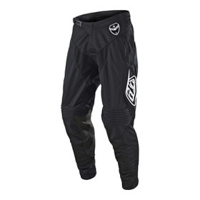 Pantalon cross Troy Lee Designs SE Air Solo Noir 2020