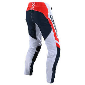 Pantalon cross Troy Lee Designs SE Ultra Factory 2020 Dos