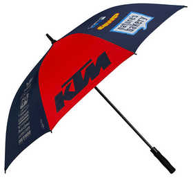 Parapluie Troy Lee Designs - Team Ktm USA - Ouvert