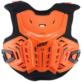 Pare Pierre Enfant Leatt 2.5 Orange 2021