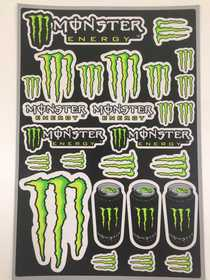 Planche Monster Energy - deshmo3