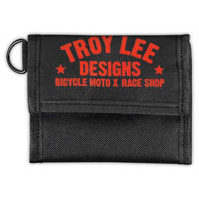 Porte feuille Troy Lee Designs MotoRally