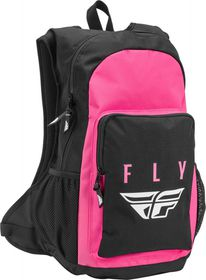Sac à dos Fly Jump Pack Noir-Rose 2021