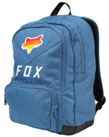 Sac à dos Fox Draftr Lock Up Bleu