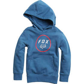 Sweat Enfant Fox Settled Bleu