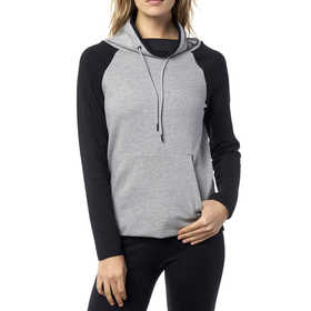 Sweat Femme Fox Suggest Po Gris