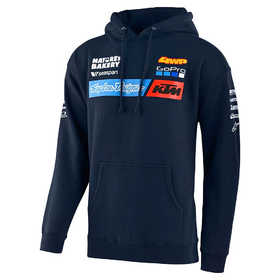 Sweat Troy Lee Designs Team KTM GoPro Navy 2020