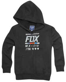 Sweat Enfant Fox Draftr Sherpa