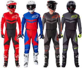 Tenue cross Alpinestars Fluid Speed 2021