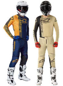 Tenue cross Alpinestars Supertech Foster 2021