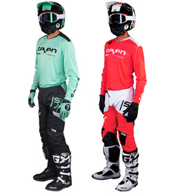 Tenue cross Enfant Seven Rival Rampart 2021