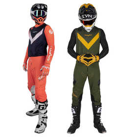 Tenue cross Enfant Seven Zero Victory 2019