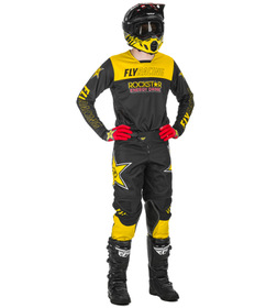 Tenue cross Fly Kinetic Rockstar 2021