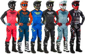 Tenue cross Fly Lite Hydrogen 2020