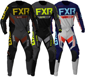 Tenue cross FXR Podium Off-Road 2021