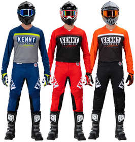 Tenue cross Kenny Performance Solid 2021