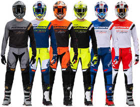 Tenue cross Kenny Track Focus 2021