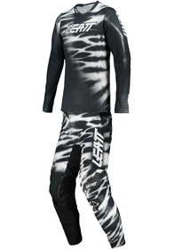 Tenue cross Leatt 5.5 Ultraweld African Tiger 2021