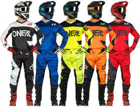 Tenue cross O'Neal Element Racewear 2021