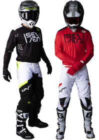 Tenue cross Seven Rival Biochemical 20.2