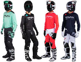 Tenue cross Seven Rival Rampart 2021