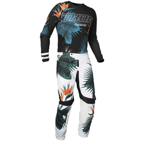 Tenue cross Thor Pulse Tropix 2021