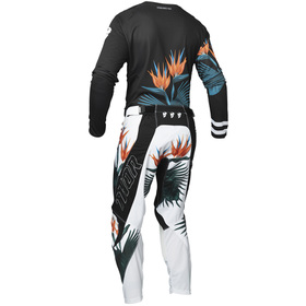 Tenue cross Thor Pulse Tropix 2021 Dos