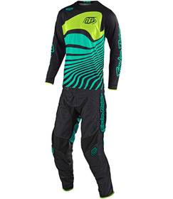 Tenue cross Troy Lee Designs GP Air Drift 2020