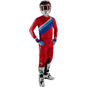 Tenue cross Troy Lee Designs GP Air Prisma 2 2019