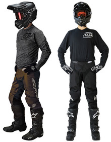 Tenue cross Troy Lee Designs GP Mono 2020