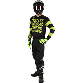 Tenue cross Troy Lee Designs GP Raceshop 5000 2020